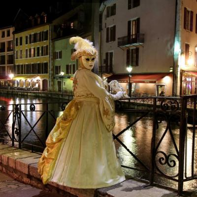 Annecy  (321)