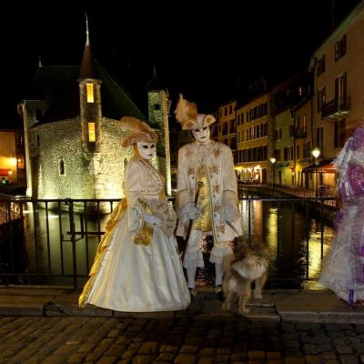 Annecy  (322)