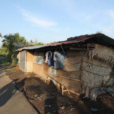 traditionnelle habitation