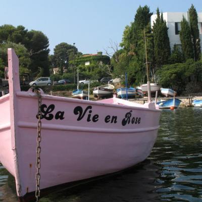 L'Olivette en 2006
