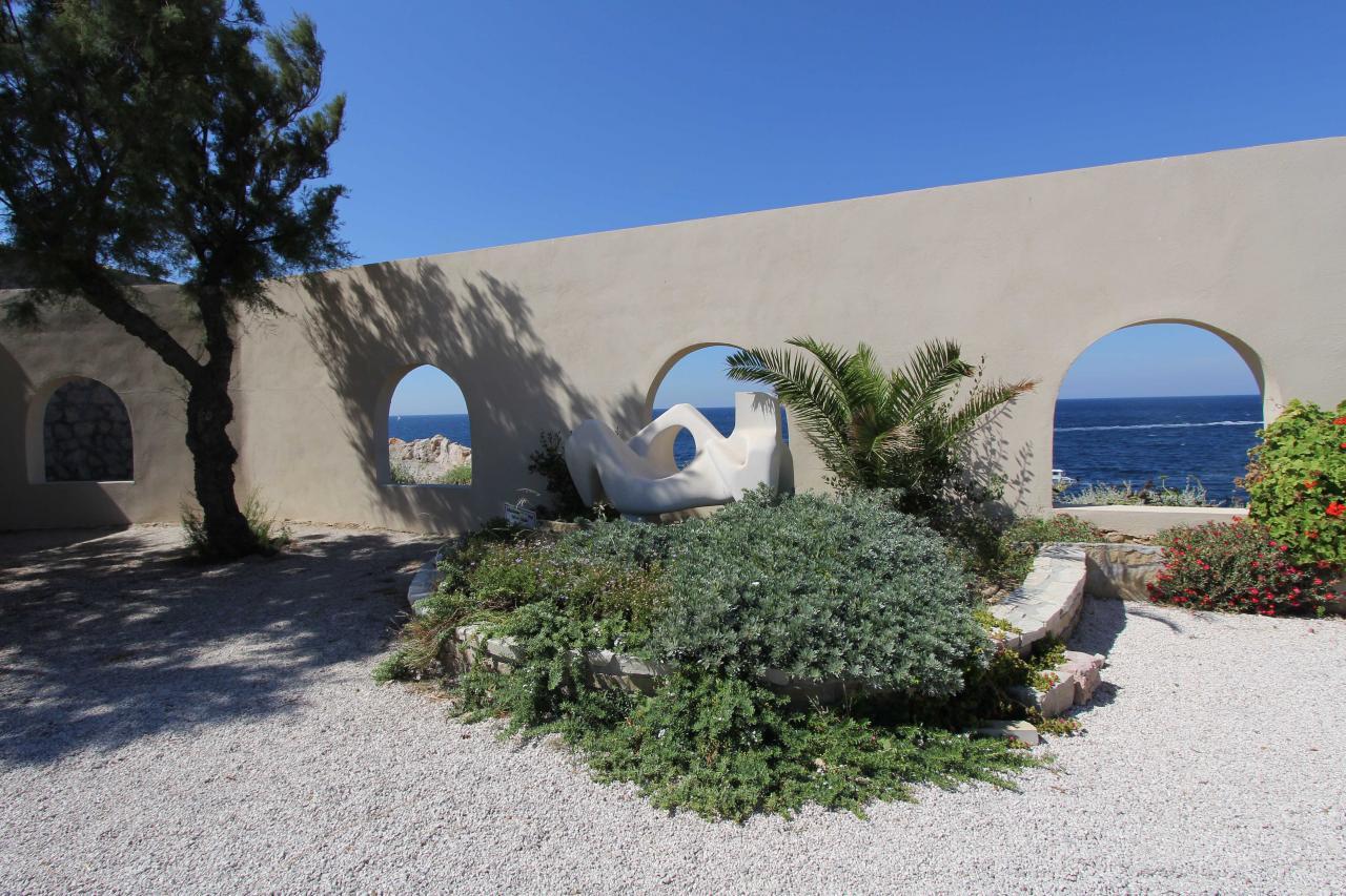 Le jardin de neptune - Saint cyprien les jardins de neptune ...