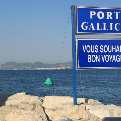 Port Gallice (2005) - G5