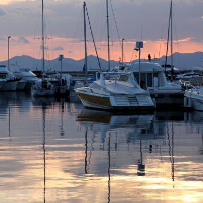 Port Gallice (février 2013)  17h41 60D