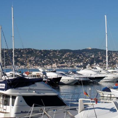 Port Gallice (janvier 2009) G10