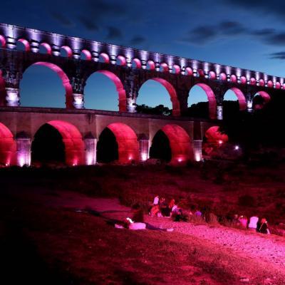 Pont du Gard _161