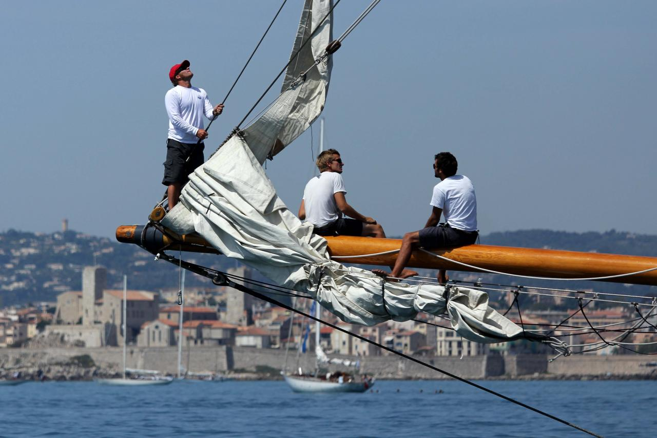 Voiles d'Antibes 2014 1603