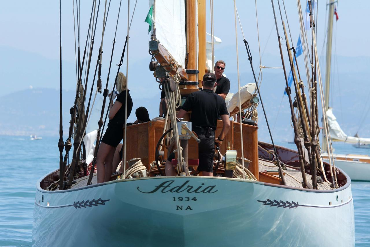 Voiles d'Antibes 2014 1635