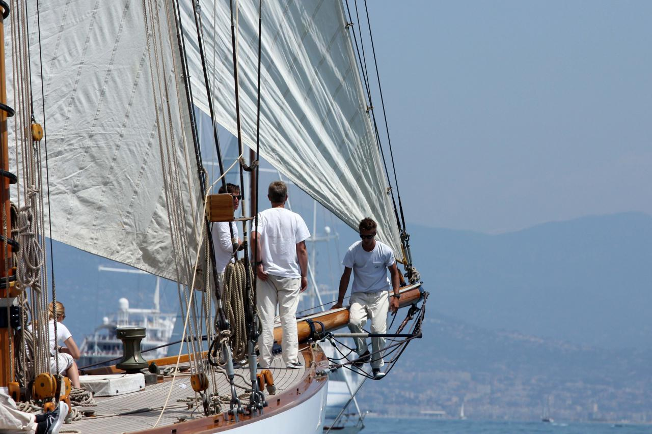 Voiles d'Antibes 2014 1716