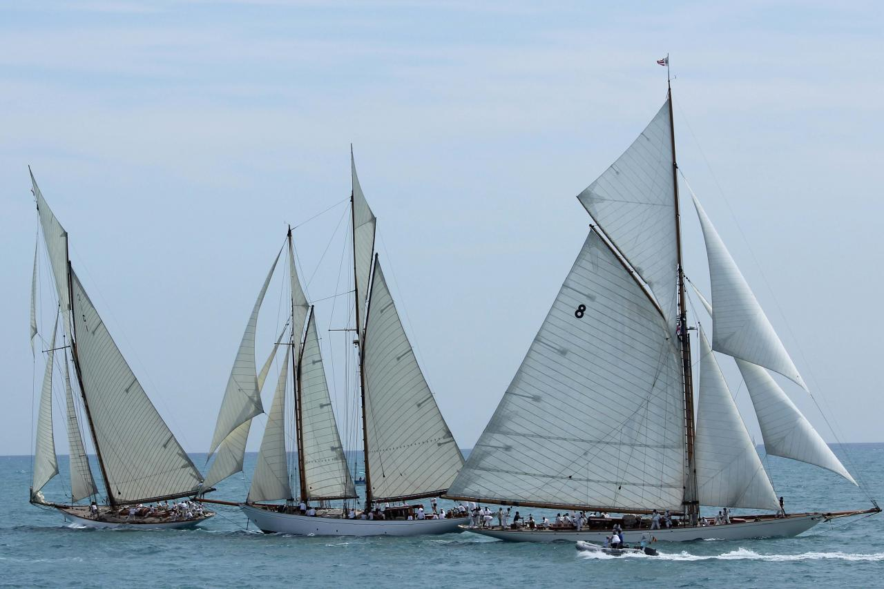 Voiles d'Antibes 2014 273