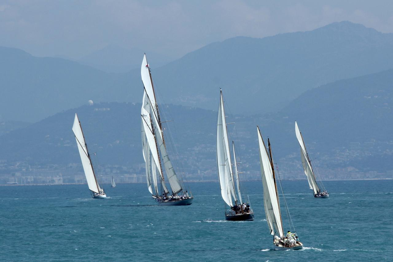 Voiles d'Antibes 2014 316