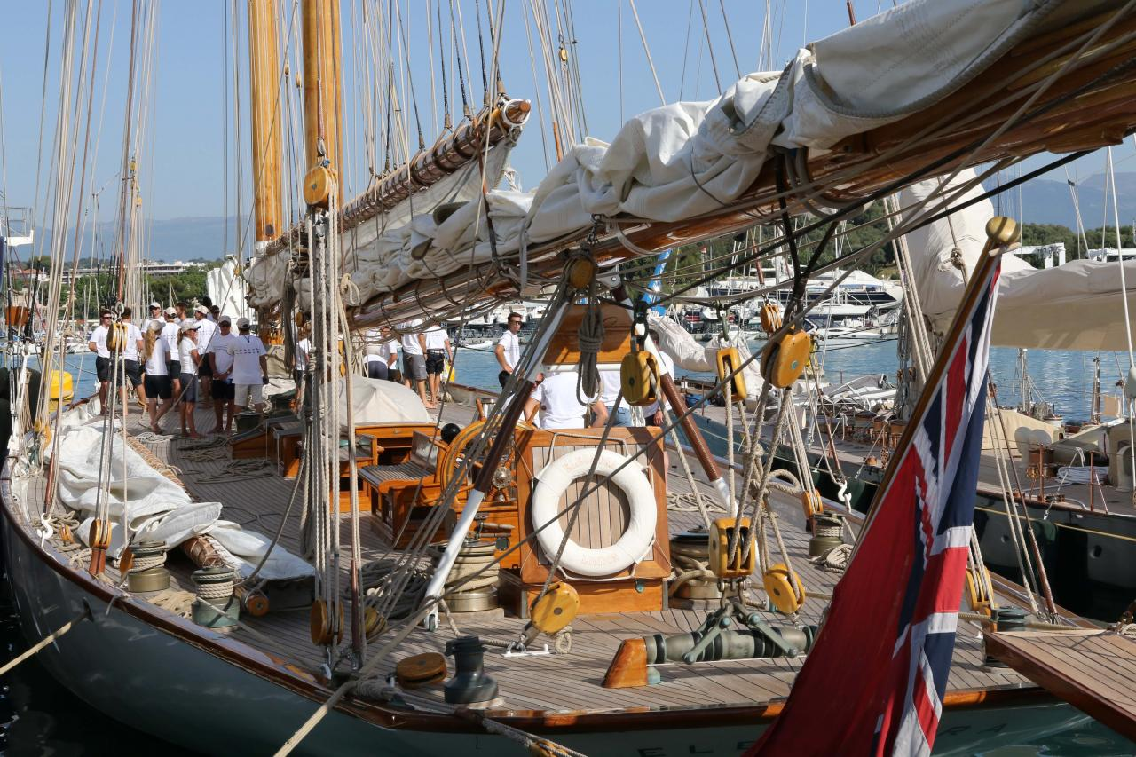 Voiles d'Antibes 2014 461