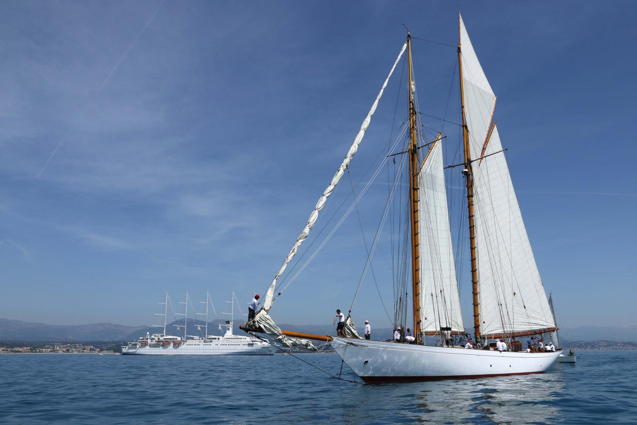 Voiles d'Antibes 2014 514
