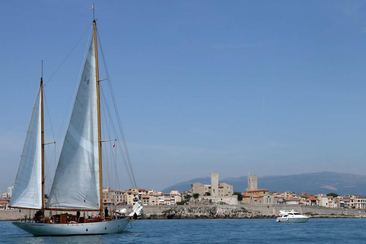 Voiles d'Antibes 2014 548