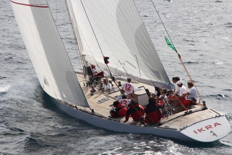 Les voiliers de Tradition