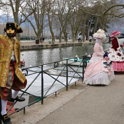 Annecy  (465)