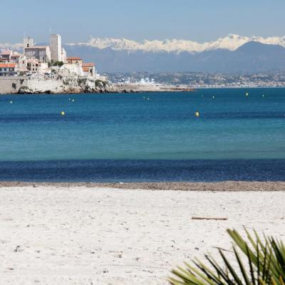 Antibes, ma ville ...