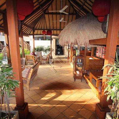 Le Mojo Resort à Canggu, mon 3ème hôtel