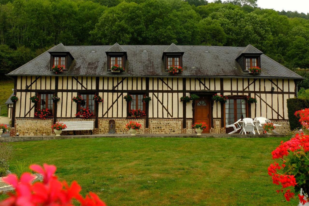 petite maison normande