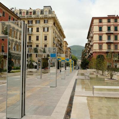 centre ville de la Spezia