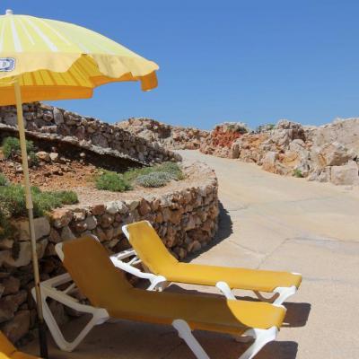 Soukana plage avec vue sur Bandol