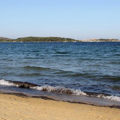 L'île des Embiez, l'île nature par excellence