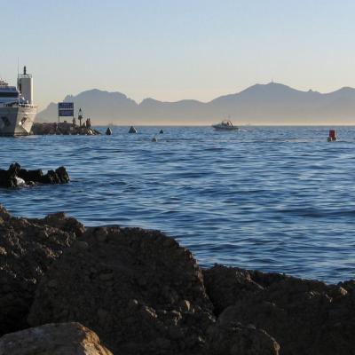 Port Gallice août 2004 (G5) 19h35