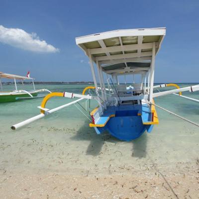 Bali - J3 et J4 - Gili Air
