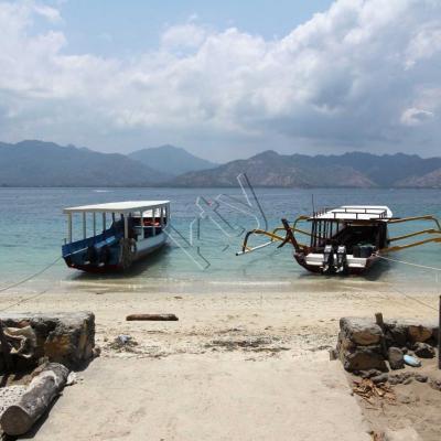 face à Lombok