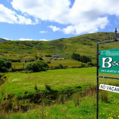 vraiment beaucoup de B&B en Irlande et toutes magnifiques !
