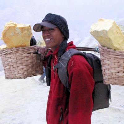 Asnawi, jeune porteur de 24 ans