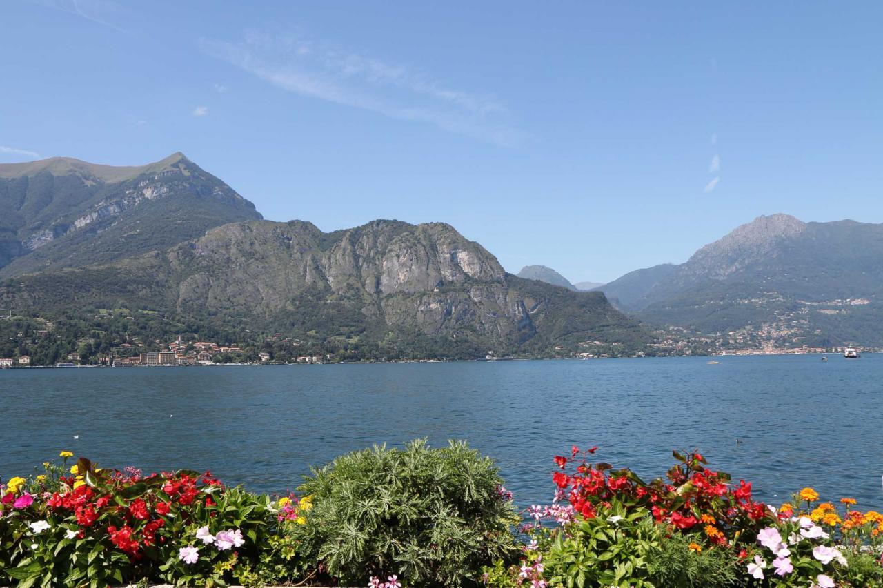 Végétation luxuriante grâce à un microclimat méditerranéen