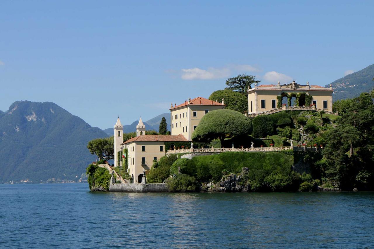 Le comte Monzino la légua au Fai (Fonds italien pour l'environnement)
