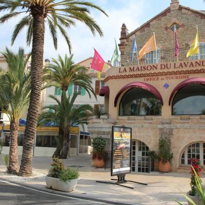 Le Lavandou