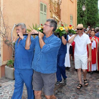 Fête de la St Pierre, patron des pêcheurs