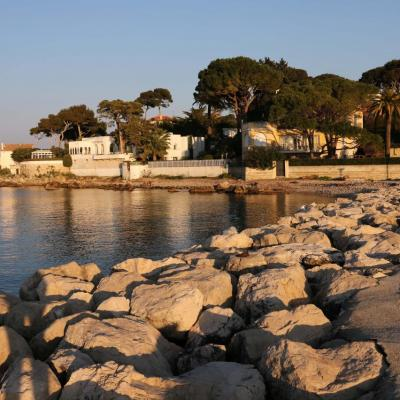 Le petit port de pêche de la Salis (mars 2014)