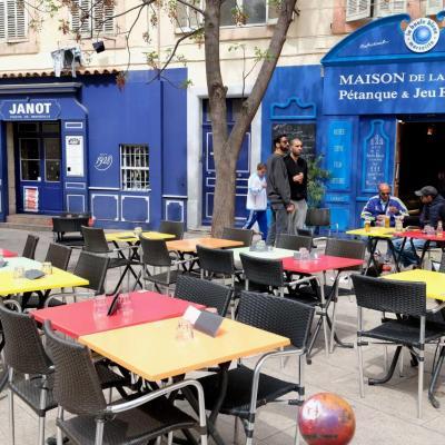 Marseille  (21)