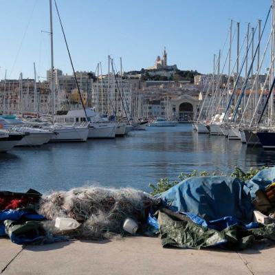Marseille  (60)