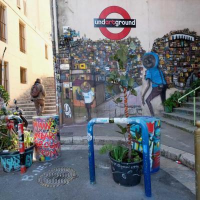 Marseille  (66)