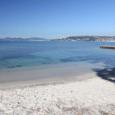 plage des ondes sur le Cap d'Antibes (7)