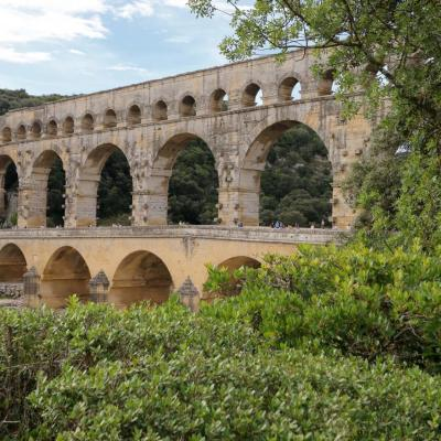 Pont du Gard _011