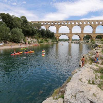 Pont du Gard _097