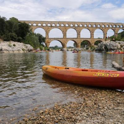 Pont du Gard _106