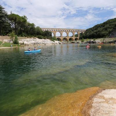 Pont du Gard _113