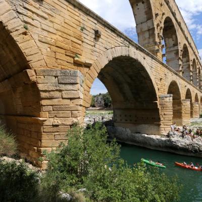 Pont du Gard _134
