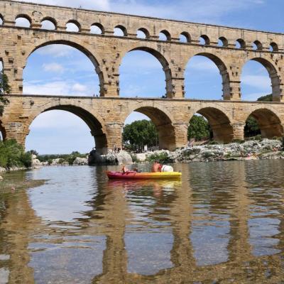 Pont du Gard _139