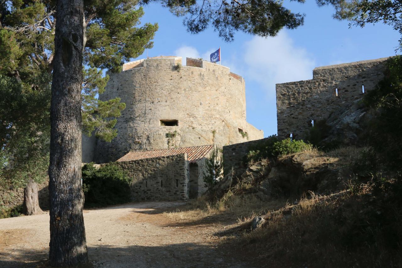 Fort Ste Agathe