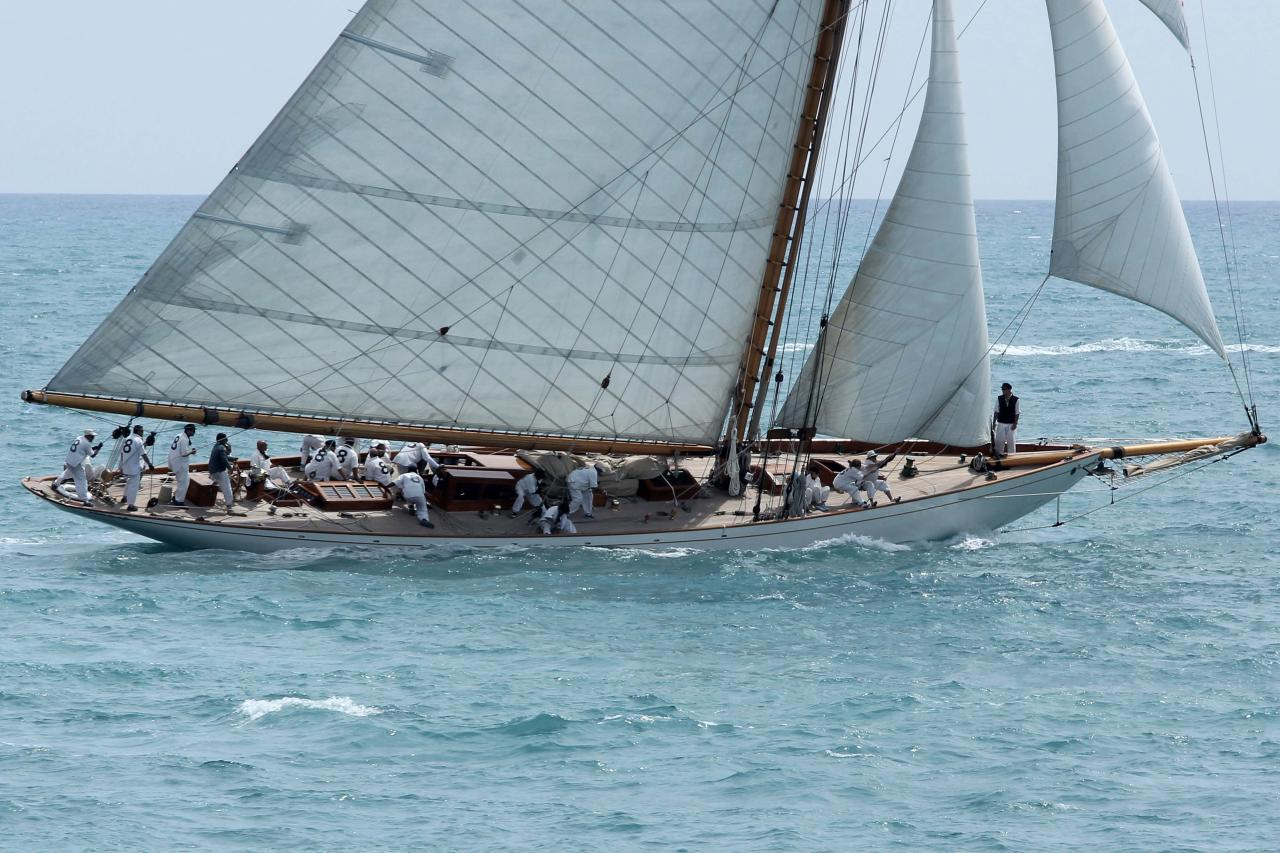 Moonbeam 4 en pleine action