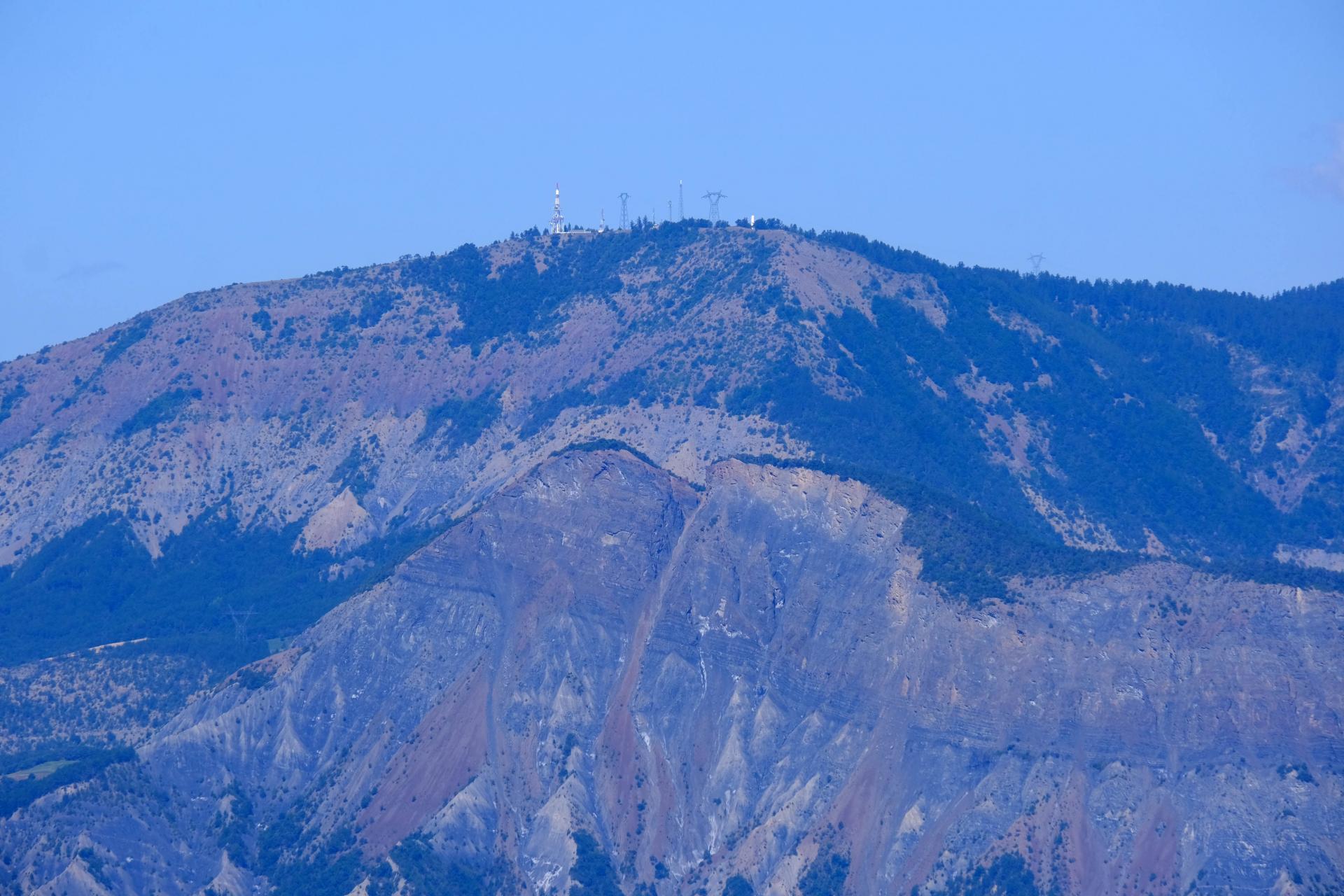 Le Mont Colombis