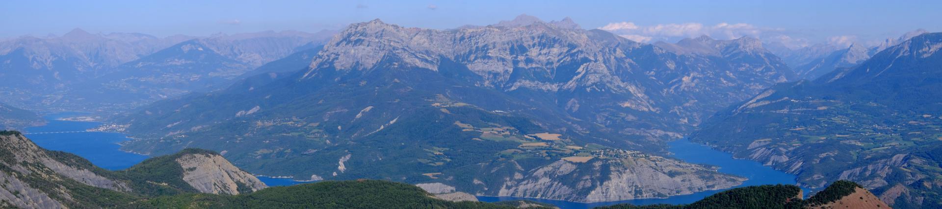 Belvédère du Mont Colombis