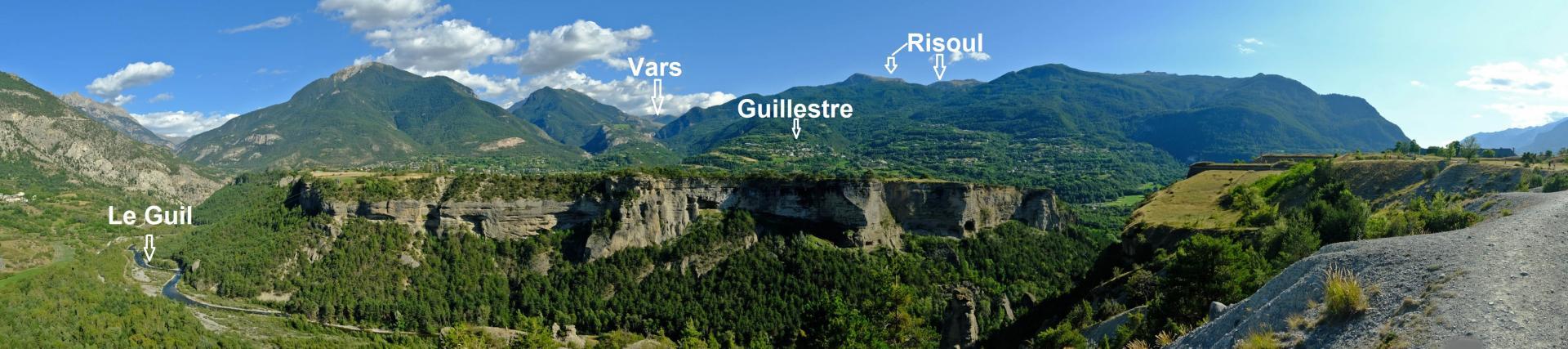 Plateau du Simoust
